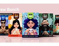 BREW BUNCH TEA