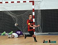 Futsal Base 02 02 2020