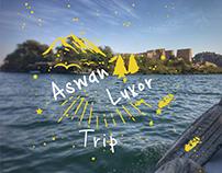 Aswan/Luxor Trip