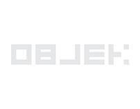OBJEK - Logo and Folder