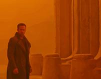 Blade Runner 2049 Poster (Oils)