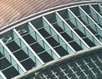 Curves ans Lines - Architecture
