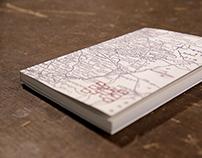 Mémoire : Du mind mapping aux cartes de l'errance