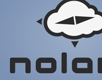 Noland Studios Logo Design