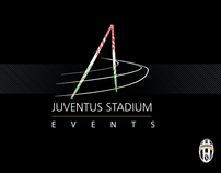 New Juvetus Stadium - Brochure