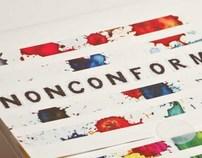 NONCONFORMITY, Arts & Literary Magazine