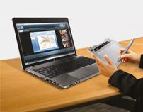Pauta Revista Hewlett Packard - Microsoft
