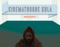 Cinematheque Kula poster