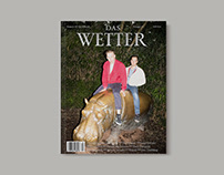 »Das Wetter« Magazine for Music and Literatur Issue 13
