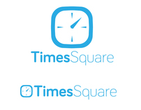 Concept for Times Square Logo