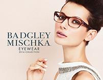 Badgley Mischka Advertising