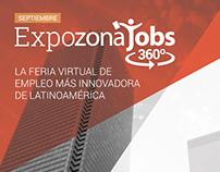 Aviso ExpoZonajobs 2016 La Nación