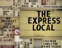 The Express Local