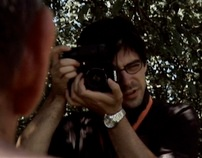 PhotoJournalism Trailer