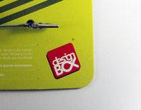 Design Box Xmas 06