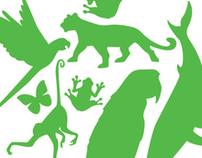 Osa Conservation Brand Identity