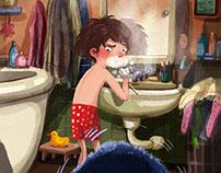 Ręcznikowiec
