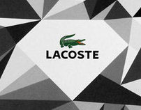 Lacoste Fashion Award