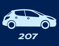 Peugeot Icons