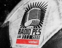 Radio Pes Worten