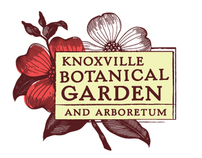 Knoxville Botanical Garden Logo