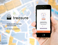Treasure: Mobile App for Local Stores