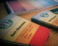 Starbucks Packaging