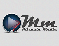 Miracle Media TV Website
