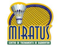 Miratus - Centro de Treinamento de Badminton