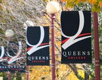 Queens College Identity