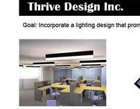 Thrive Design Inc.