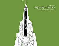 Cover for Leo Burnett biography