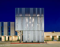 Callier Center, Richardson, TX