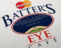 New York Yankees Concession logos