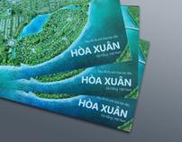 HÒA XUÂN Brochure