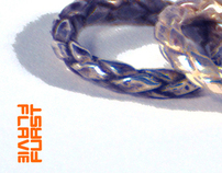 braid silver line