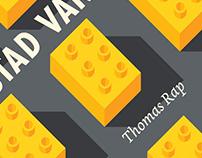 Thomas Rap / Stad van goud