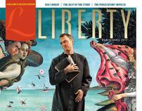 Liberty Magazine. 2011