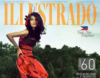 Wild Romance | Illustrado Magazine