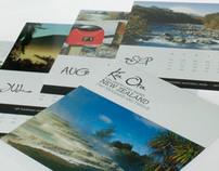 Taupo Calendars