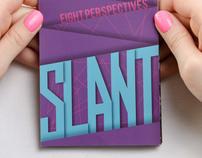 Slant Speaker Series Brochure