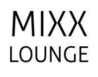 Mixx Lounge Logo