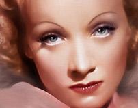 Marlene Dietrich Tribute