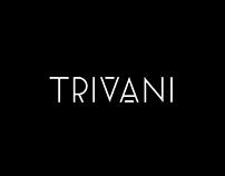 TRIVANI: Design Agency