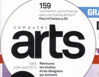 Computer Arts 159 - FR