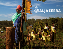 Al Jazeera - Hear The Human Story