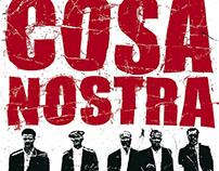 Cosa Nostra, John Dickie