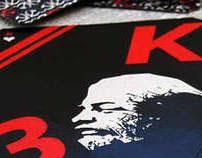 Russian Propaganda Exhibition