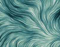 Perlin Noise Patterns