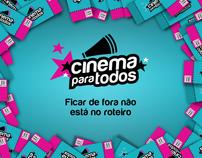 Cinema Para Todos